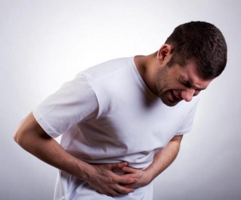 Bấm huyệt chữa đau bụng đi ngoài KHỎI NGAY.